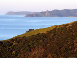 Looking Towards the North Cape from Cape Rienga Photographic Print by Paul Kennedy