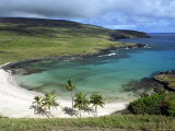 Anakina Beach on the North Coast Photographic Print by Paul Kennedy