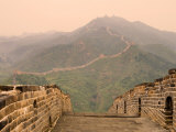 Great Wall at Simatai Photographic Print by Greg Elms