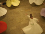 Whirling Dervishes Photographic Print by Gavin Quirke