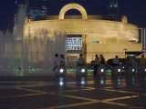Shanghai Museum in People's Park Photographic Print by John Banagan
