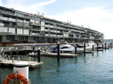 Walsh Bay, the Rocks Photographic Print by Oliver Strewe
