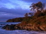 Coastal Scene Photographic Print by Paul Sinclair