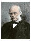 Joseph Lister Giclee Print