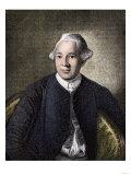 Dr, Joseph Warren of Boston Giclee Print