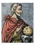 Pythagoras Giclee Print