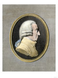 Adam Smith Giclee Print