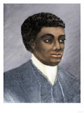 Benjamin Banneker Giclee Print