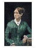 Dorothea Dix Giclee Print