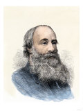 Physicist James Prescott Joule Giclee Print