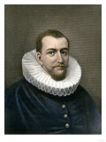 Henry Hudson Wall Poster