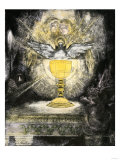 The Holy Grail Giclee Print
