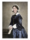 Florence Nightingale Giclee Print