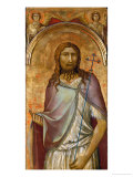 Polyptych Gicle-tryk af Pietro Lorenzetti