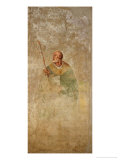 Boldrone Shrine Giclee Print by Jacopo da Carucci Pontormo