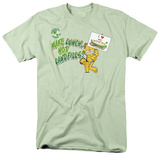 Garfield - Make Lunch T-Shirt