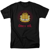 Garfield - Obey Me T-Shirt