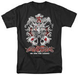 Lethal Threat - Loser Jester T-Shirt