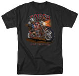 Lethal Threat - Touch of Evil T-shirts