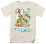 Garfield - Organic Cleaners T-shirts