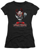 Juniors: Lethal Threat - Ax Clown T-Shirt