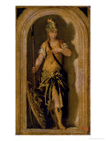 Minerva Giclee Print by Paolo Veronese