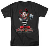 Lethal Threat - Ax Clown T-shirts