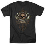 Lethal Threat - Skull 'n Bullets T-Shirt