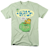 Garfield - Use a Mug T-Shirt