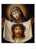 The Veronica Giclee Print by Guido Reni