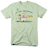 Garfield - Public Transport T-Shirt