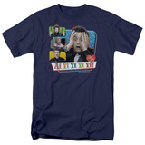 I Love Lucy - Ai Yi Yi Yi Yi Shirt