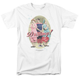 I Love Lucy - Dreamy! T-shirts