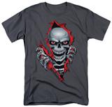 Lethal Threat - Ripper Skull Vêtements