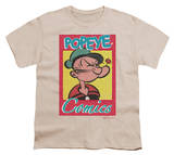 Youth: Popeye - Popeye Comics T-shirts