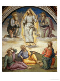 Transfiguration Giclee Print by Pietro Perugino