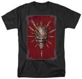Lethal Threat - Pencil Head T-Shirts