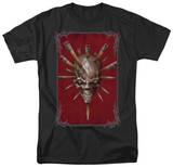 Lethal Threat - Pencil Head T-Shirt