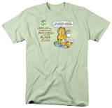 Garfield - Unplug T-Shirt