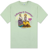 I Love Lucy - Scheming & Dreaming T-shirts