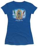 Juniors: Lethal Threat - Virgen de Guadalupe Shirts