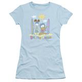 Juniors: Garfield - Beach Bums Shirts