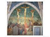 Crocifissione Giclee Print by Tommaso Masolino Da Panicale