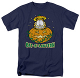 Garfield - Cat-O'-Lantern T-shirts