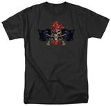 Lethal Threat - Pistol Pirate Shirts