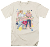 I Love Lucy - It&#39;s Friendship T-shirts