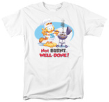 Garfield - Well Done T-shirts