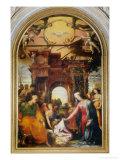 Nativity Giclee Print by Domenico Beccafumi