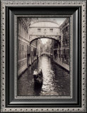 Bridge of Sighs, Venice Art by Cyndi Schick