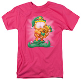 Garfield - Number 1 Elf T-shirts